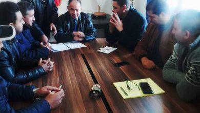 Photo of الرابطة الوطنية للأمن والمواطنة في تونس تواصل عملها التطوعي