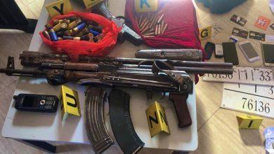 Photo of طانطان (صورة): توقيف 6 أشخاص لارتباطهم بشبكة إجرامية تنشط في الاتجار الدولي في المخدرات ومحاولة القتل العمد