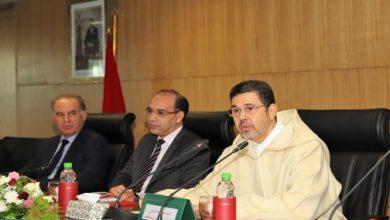 Photo of عبد النباوي يدعو إلى بلورة تصور ملائم لترسيخ صورة نيابة عامة مواطنة
