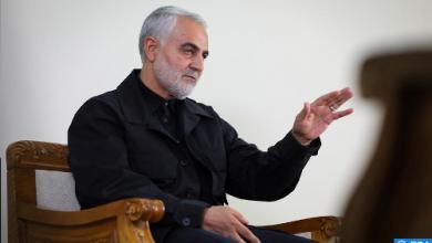 Photo of مقتل الجنرال الإيراني قاسم سليماني بغارة أميركية في بغداد
