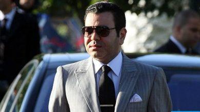 Photo of الأمير مولاي رشيد يحل بمسقط لتمثيل جلالة الملك في تقديم التعازي في وفاة سلطان عمان