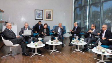 Photo of النقاط الرئيسية في جلسات استماع اللجنة الخاصة بالنموذج التنموي للأحزاب والنقابات والجمعيات