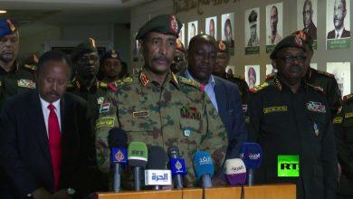 Photo of البرهان: مقر المخابرات السودانية تحت السيطرة ولن نسمح بالانقلاب على الشرعية