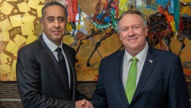 Photo of تعاون أمني قوي بين المغرب وأمريكا لمحاربة جميع أنواع الجريمة المنظمة