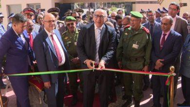 Photo of الداخلة: تدشين المقر الجديد للمديرية الجهوية الجمركية للجنوب