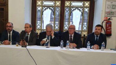 Photo of انتخاب الفرنسي من أصل مغربي محمد موساوي رئيسا للمجلس الفرنسي للديانة الاسلامية
