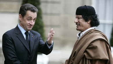 Photo of متهم بقضية التمويل الليبي لحملة ساركوزي يضرب عن الطعام
