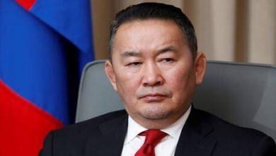 Photo of وضع الرئيس المنغولي في الحجر الصحي بعد عودته من الصين