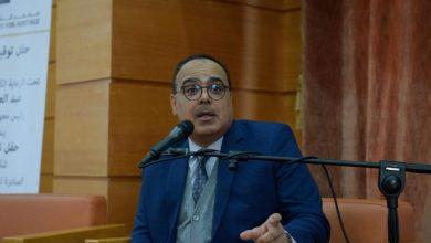 Photo of في ندوة على هامش معرض الدار البيضاء للكتاب رئيس معهد الشارقة للتراث: لدينا قاعدة مشتركة من التفاهم العلمي مع المغرب