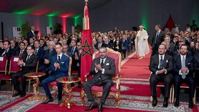Photo of الملك يطلق برنامجا طموحا للتنمية الحضرية لجعل مدينة أكادير قطبا اقتصاديا ذا جاذبية وتنافسية