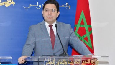 Photo of المغرب يحترم صلاحيات الأمين العام للأمم المتحدة بخصوص تعيين مبعوث شخصي جديد للصحراء