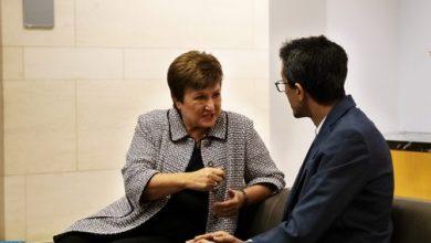 Photo of أربعة أسئلة للمديرة التنفيذية لصندوق النقد الدولي عشية زيارتها المرتقبة للمغرب