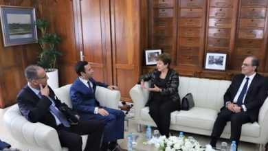 """Photo of صندوق النقد الدولي """"معجب"""" بإصرار المغرب على مواصلة إصلاحاته المهيكلة"""