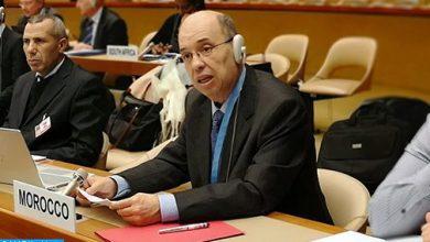 Photo of الدورة ال43 لمجلس حقوق الإنسان بجنيف: إبراز وجاهة مبادرة الحكم الذاتي