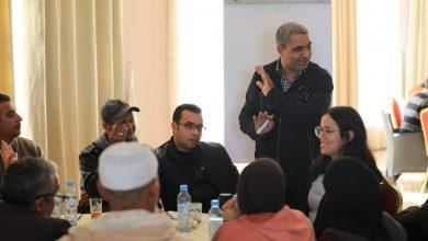Photo of المجمع الشريف للفوسفاط يعقد لقاء تواصليا حول التنمية باليوسفية