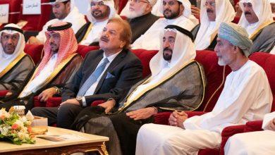Photo of حاكم الشارقة يفتتح الدورة الـ 30 من أيام الشارقة المسرحية