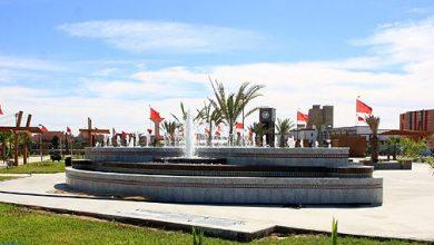 Photo of صحيفة إسبانية: مدينة العيون .. عاصمة الصحراء المغربية التي تتطور بوتيرة مستمرة