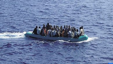 Photo of توقيف 47 مرشحا للهجرة السرية من إفريقيا جنوب الصحراء بالشاطئ الأبيض