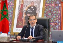 Photo of رئيس الحكومة يحذر من نشر أخبار زائفة بشأن كورونا