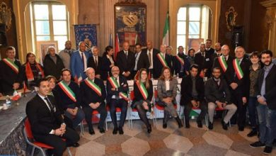 Photo of الصحراء المغربية: 18 مدينة إيطالية تدعم مقترح الحكم الذاتي