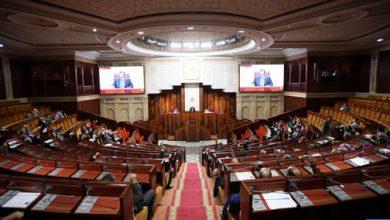 """Photo of مجلس النواب يؤكد على موقف المملكة المغربية """"الثابت، والصريح والمسؤول"""" من القضية الفلسطينية"""