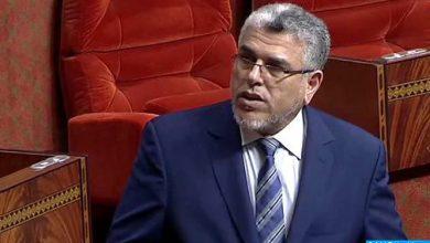 """Photo of الرميد: لم يتم تسجيل أي حالة اصابة بفيروس """"كورونا"""" المستجد بالمملكة"""