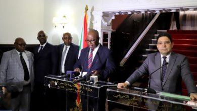 Photo of افتتاح قنصلية بالعيون يعكس تشبث بوروندي بالشرعية الدولية