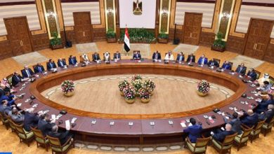 Photo of منتدى عربي بالقاهرة يبحث تعزيز التنسيق والتعاون بين أجهزة الاستخبارات للتصدي للتحديات والتهديدات المشتركة