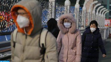 Photo of حصيلة جديدة بسبب تصاعد ضحايا فيروس كورونا بالصين
