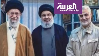 Photo of فيديو: نصر الله: لو قابلت ملك الموت لقلت له خذني واترك سليماني