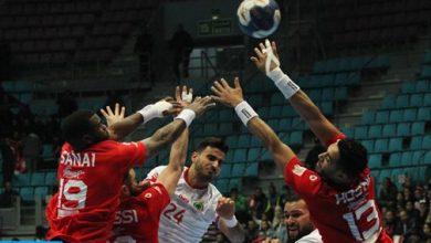 Photo of كرة اليد: منع تونس من تنظيم تظاهرات رياضية لمدة أربع سنوات