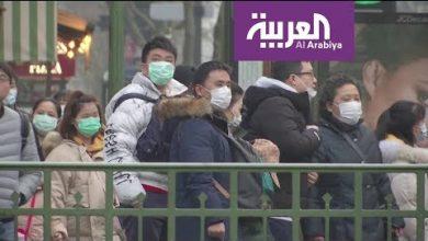 Photo of فيديو: تعرف على مسار فيروس كورونا الذي تحول إلى خطر داهم يهدد العالم