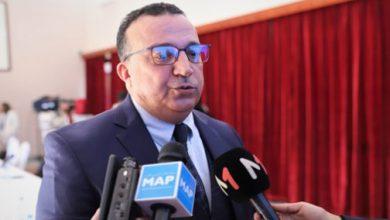 Photo of مسؤول بوزارة الصحة يؤكد أن جميع المواطنين المغاربة العائدين من الصين يتمتعون بصحة جيدة