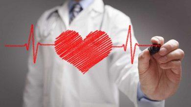 Photo of علامة تحذيرية في الشعر قد ترتبط بخطر الإصابة بنوبة قلبية!