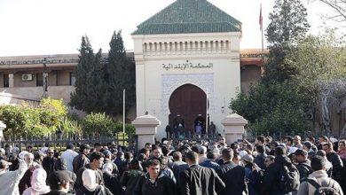 """Photo of قضية """"حمزة مون بيبي"""" .. سنتان سجنا نافذا لثلاثة متهمين"""