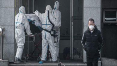 Photo of تخلصوا منها بالحرق.. وفيات الصين أعلى من المعلن بكثير والرقم مفزع