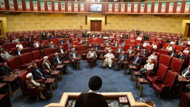 Photo of صورة: وفاة نائب في مجلس خبراء القيادة بإيران جراء فيروس كورونا