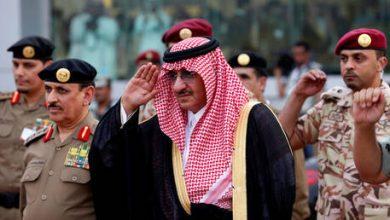 Photo of صحيفة أمريكية: اعتقال ولي العهد السعودي السابق وشقيق الملك بتهمة الخيانة