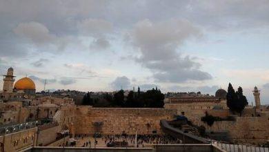 Photo of القدس: إغلاق المسجد الأقصى بسبب فيروس كورونا