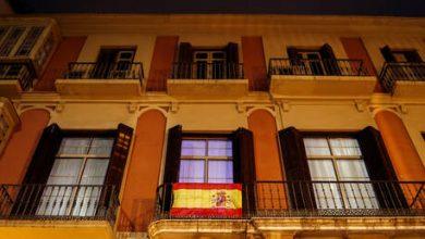 Photo of إسبانيا تسجل 1000 إصابة بفيروس كورونا خلال 24 ساعة