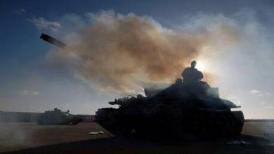 Photo of هل يحمي غبار المعارك سوريا وليبيا واليمن من كورونا؟