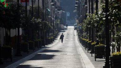 Photo of إيطاليا: حصيلة جديدة  لوفايات كورونا وللاصابات بها