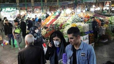 Photo of الصحة الإيرانية: ارتفاع عدد الوفيات بفيروس كورونا إلى 1812 والإصابات إلى 23049