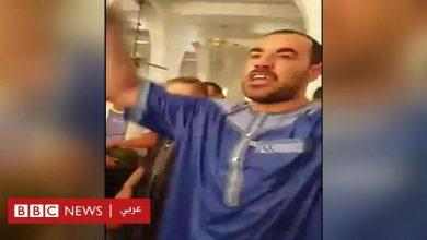 Photo of حادث اقتحام ناصر الزفزافي المسجد وتحويل صلاة الجمعة إلى صلاة ظهر عادية