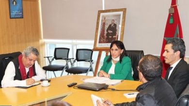 """Photo of المجلس الوطني لحقوق الإنسان يقدم تقريره حول """"احتجاجات الحسيمة"""""""