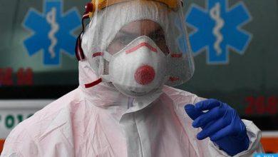 Photo of صورة: تسجيل حالة إصابة جديدة بفيروس كورونا بالمغرب