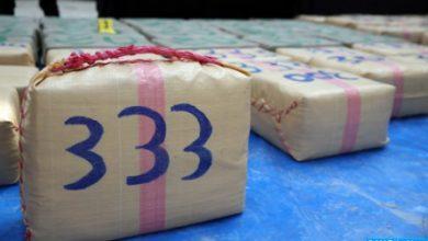 Photo of معبر الكركارات: إجهاض محاولة تهريب 854 كيلوغراما من مخدر الشيرا