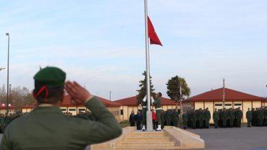 Photo of الحاجب: المدعوون للخدمة العسكرية يباشرون مرحلة التخصص