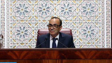 Photo of مجلس النواب: افتتاح الدورة التشريعية الثانية يوم 10 أبريل المقبل وفق إجرءات تنظيمية