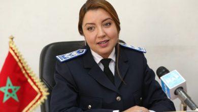 Photo of عميد الشرطة فاطمة الزهراء الرماش.. موهبة وشغف في خدمة المواطن